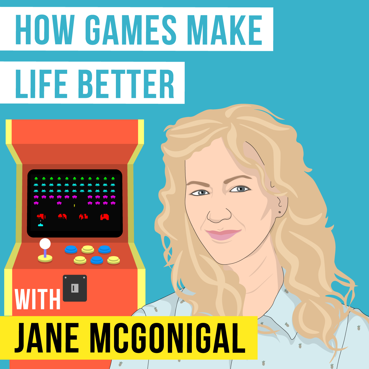 Jane-McGonigal invest like the best