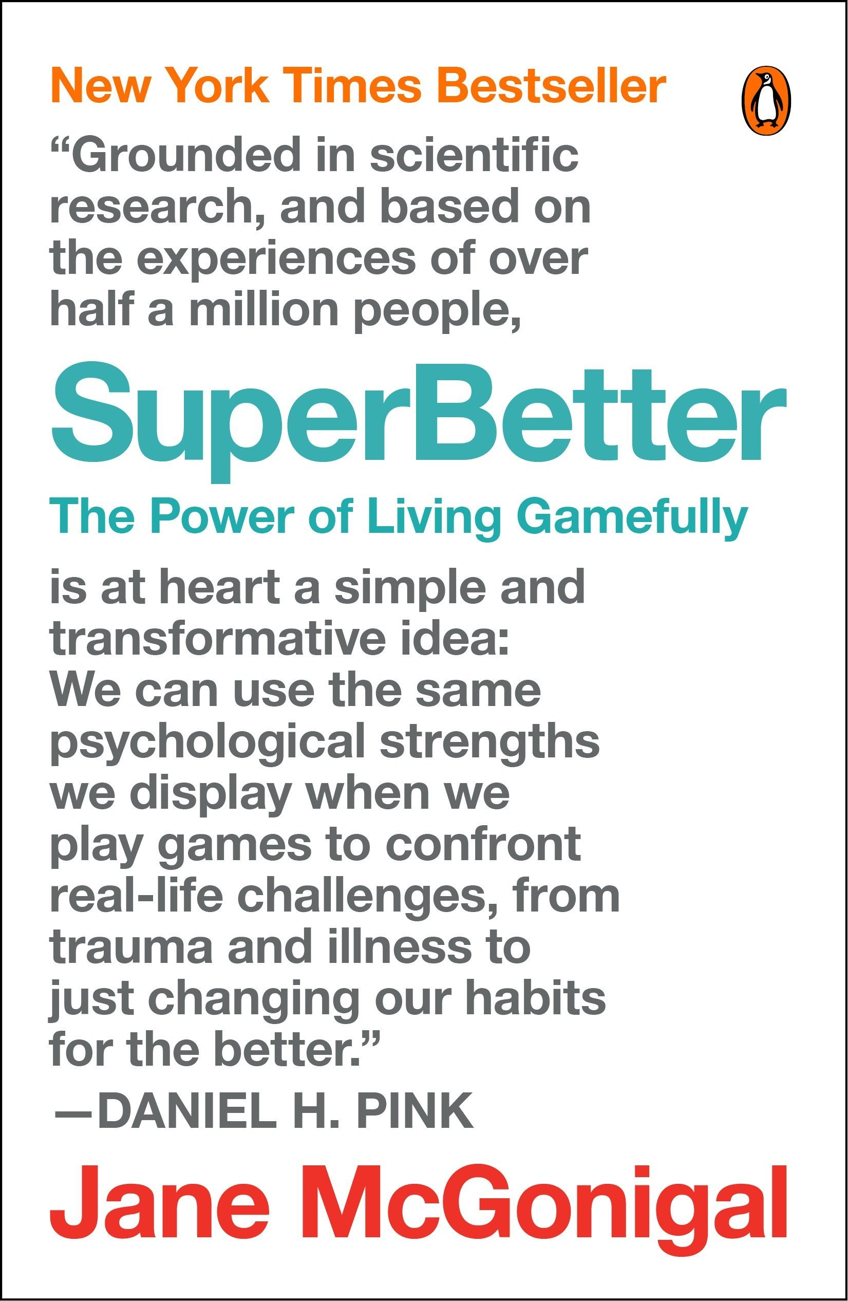 superbetter big cover